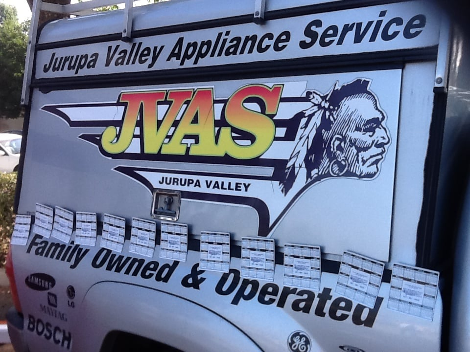 Jurupa Valley Appliance Service St 196 Ngt