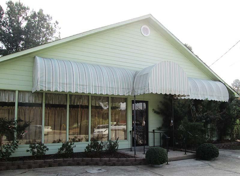 Serenity Wellness Spa: 107 Sportsman Club Rd NE, Milledgeville, GA