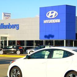 Auffenberg Hyundai of Cape Girardeau - Car Dealers - 386 Siemers Dr