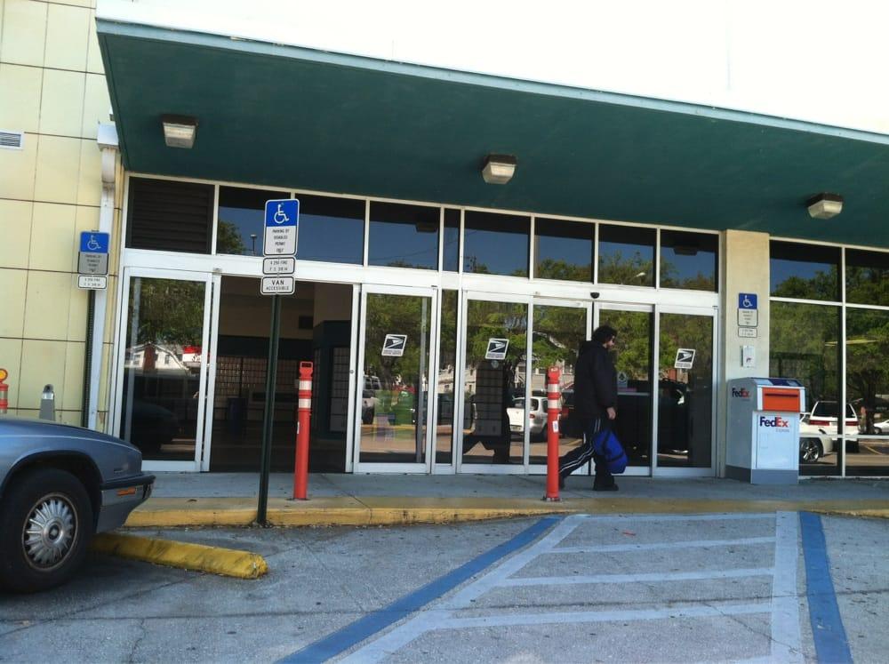 Usps oficinas de correos 3135 1st ave n midtown st for Telefono oficina de correos