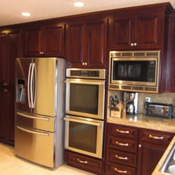 Photo Of Charles Cabinet Refacing   Santa Clara, CA, United States. Kitchen: