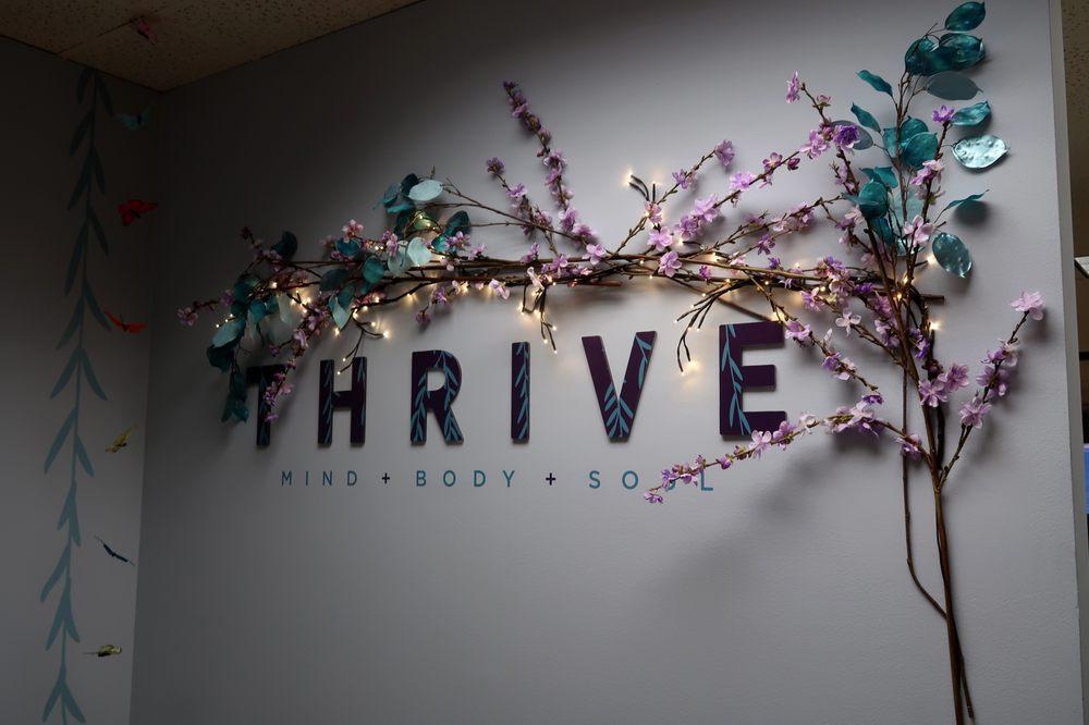 Thrive Mind, Body & Soul: 4200 Park Pl Ct, Glen Allen, VA
