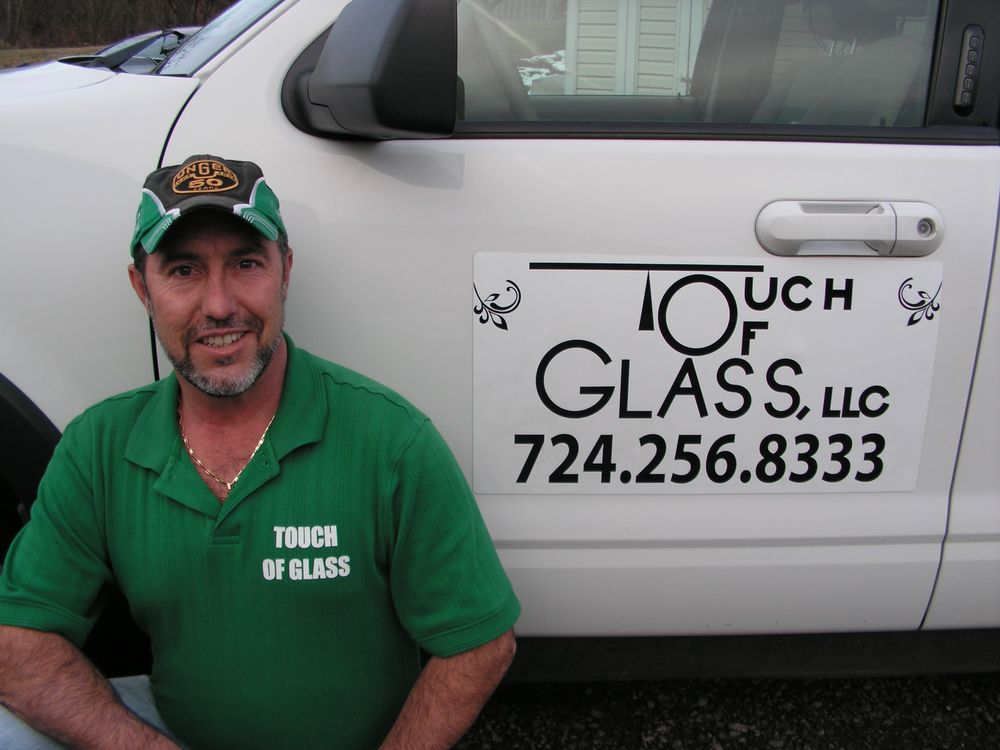 Touch of Glass Window Cleaning: Butler, PA