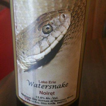 Catawba Wine Tour