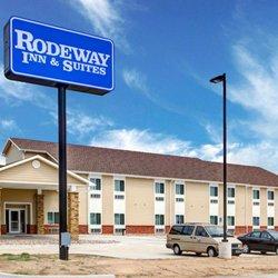 Photo Of Rodeway Inn Suites Phillipsburg Ks United States
