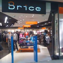 Brice - Men's Clothing - 11 Avenue Jean Jaurès, Bois D'Arcy