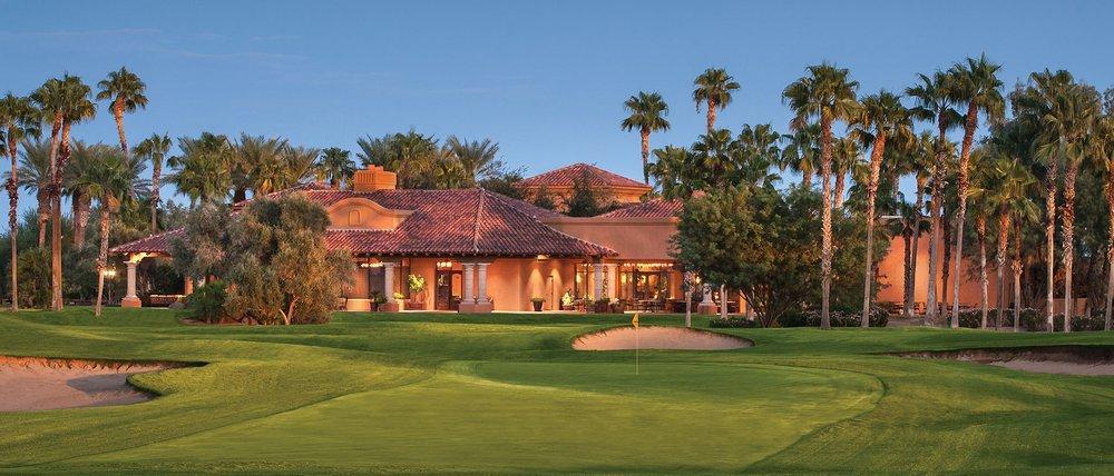 Pebblecreek Golf Resort