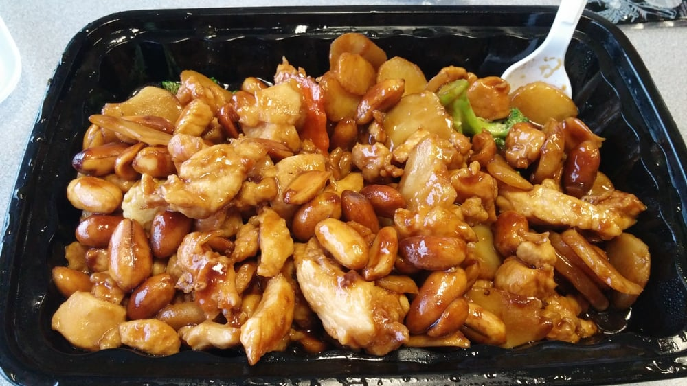 Chinese Restaurants Katy Tx Delivery