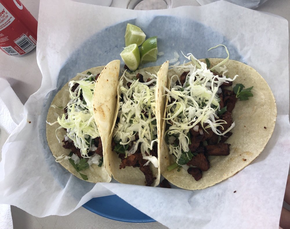 Yanely's Tacos: 3100 US 441, Okeechobee, FL