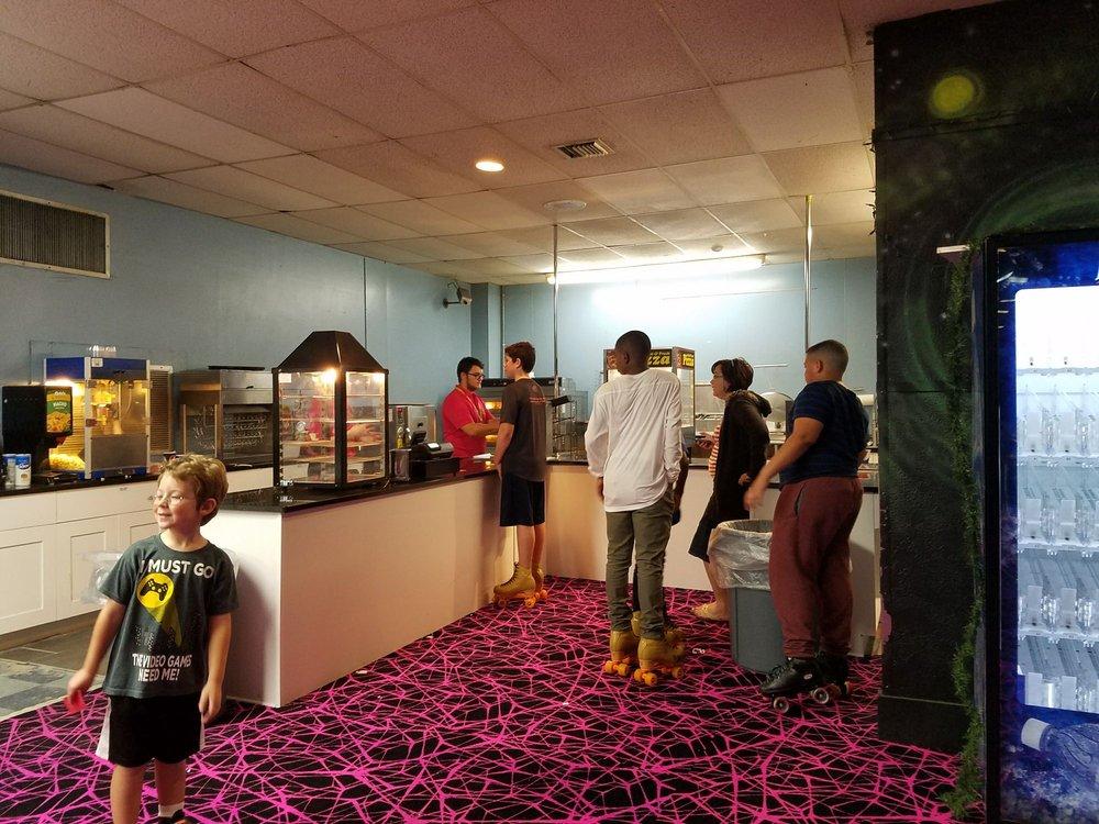 Astro Skate of Brandon: 750 W Robertson St, Brandon, FL