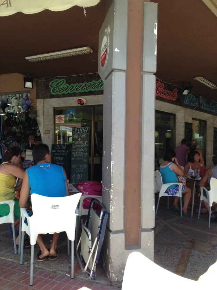 La Cazuela: Avenida del Rey Jaime I, 3, Benidorm, A