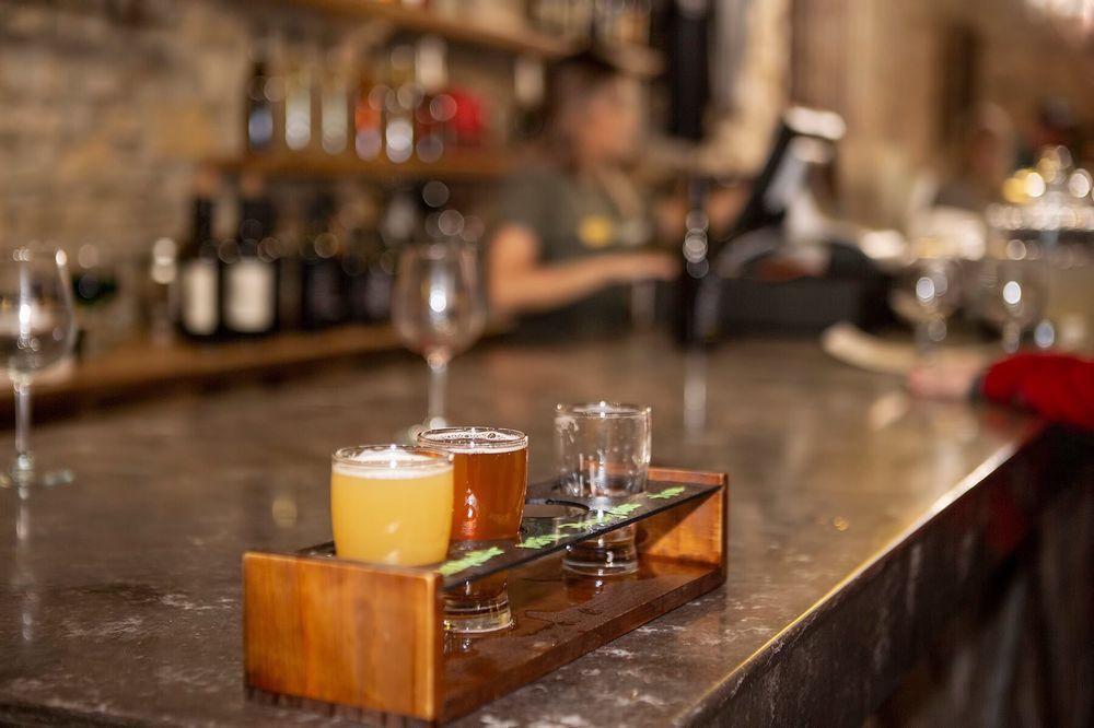 Social Spots from Malibu Wines & Beer Garden