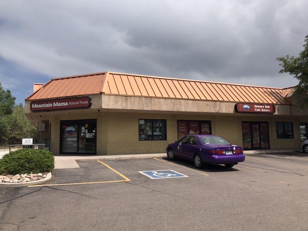 Natural Foods Colorado Springs Co