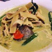Photo Of Thai Patio   Los Angeles, CA, United States. Tasty U0026 Perfectly