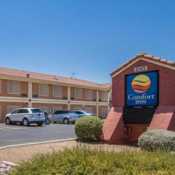 Photo Of Comfort Inn Casa Grande Az United States