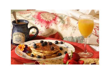 The Great House Bed & Breakfast: 501 E Losey St, Galesburg, IL