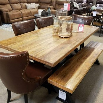 Ashley Homestore 64 Photos 14 Reviews Furniture Stores 7375 Jefferson Blvd Okolona