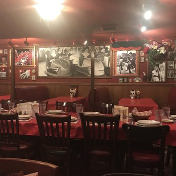 Photo Of Buca Di Beppo Italian Restaurant Pittsburgh Pa United States Nuns