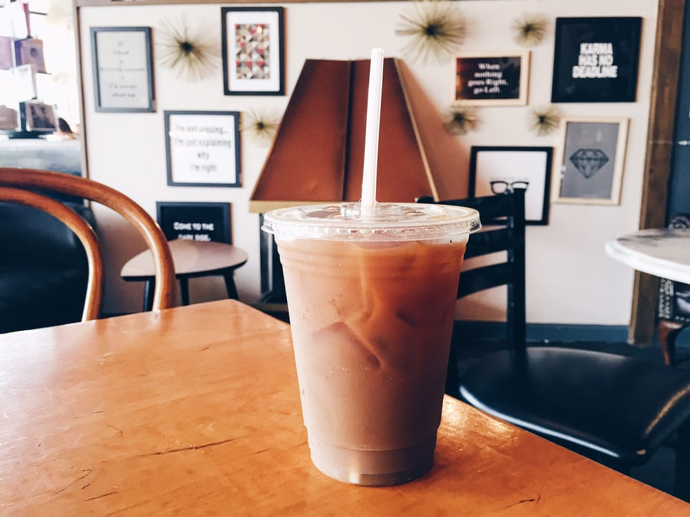 Social Spots from Coffee Times Coffee House