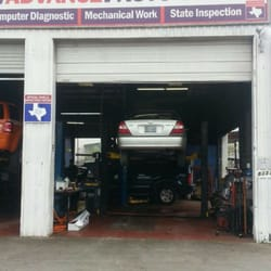 Advance Auto Center Auto Repair 8331 Beechnut St Sharpstown