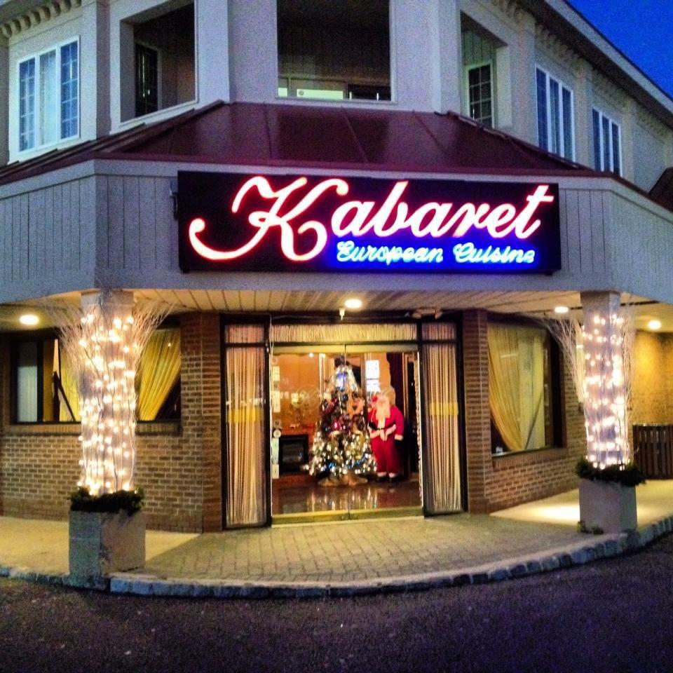 Kabaret Restaurant: 100 Summerhill Rd, Spotswood, NJ