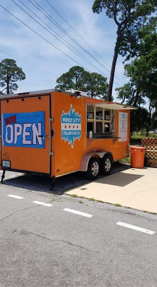Windy City Italian Ice Co: 42 Eglin Pkwy SW, Fort Walton Beach, FL