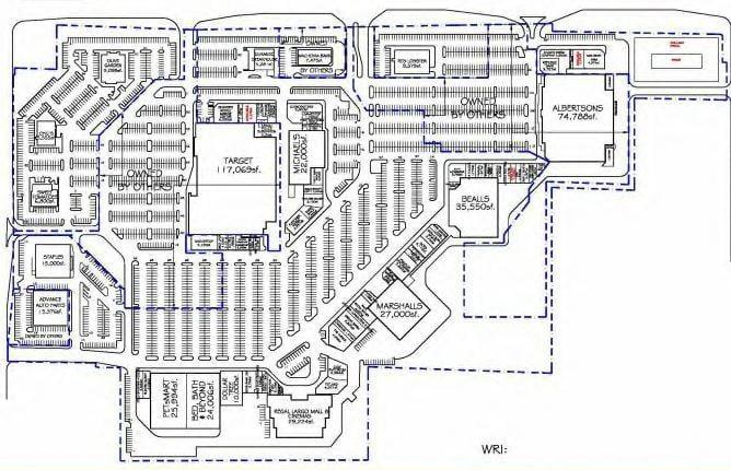 Largo Mall: 10500 Ulmerton Rd, Largo, FL