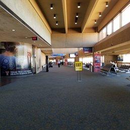 Photos for Lubbock Preston Smith International Airport - Yelp