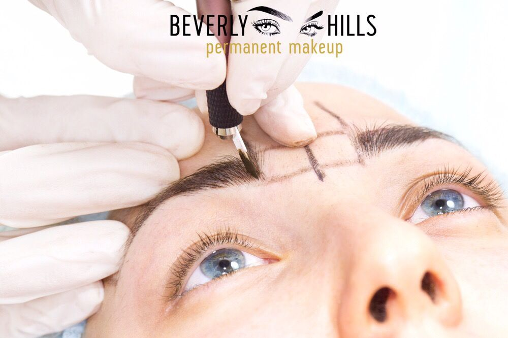 Beverly Hills Permanent Makeup