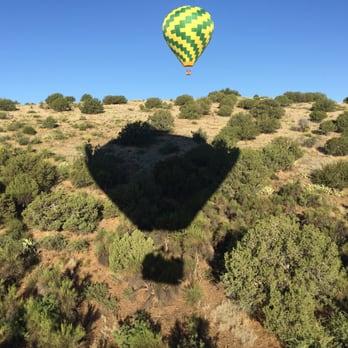 Northern Light Balloon Expeditions Active Life Sedona