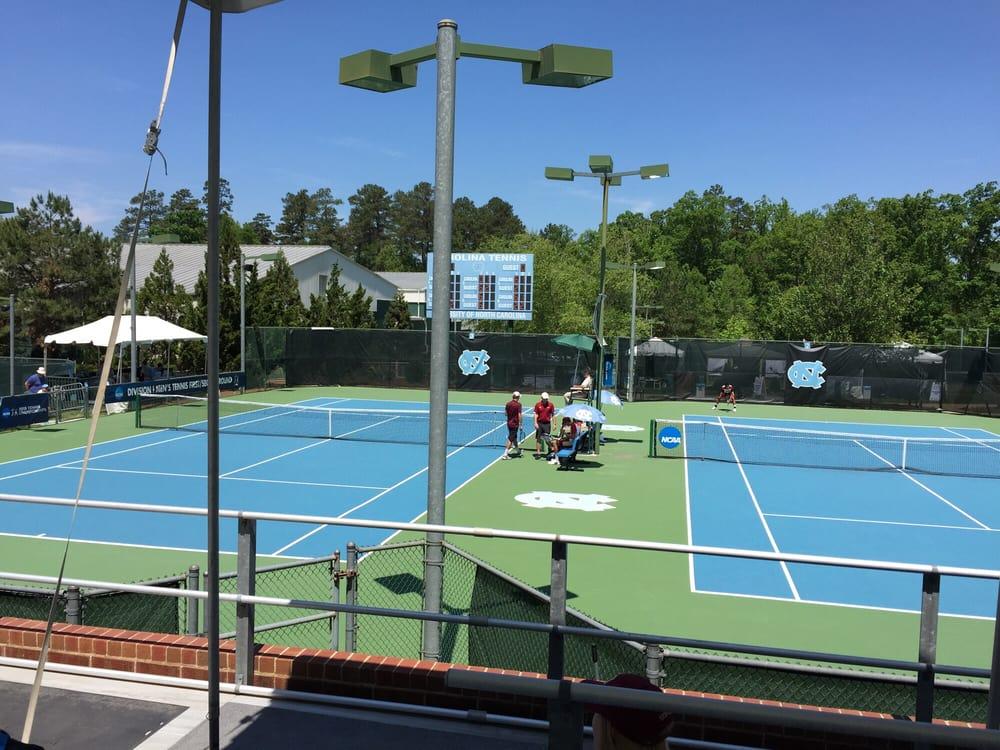 Cone  Kenfield Tennis Center