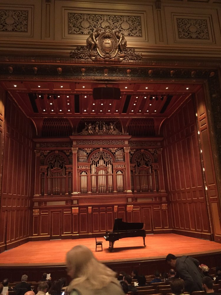 New England Conservatory of Music