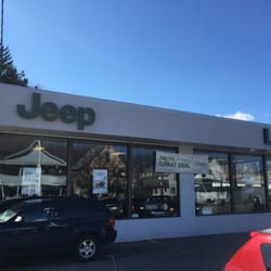 Lahti's Jeep - 28 Photos - Shops - 223 Central St, Leominster ...