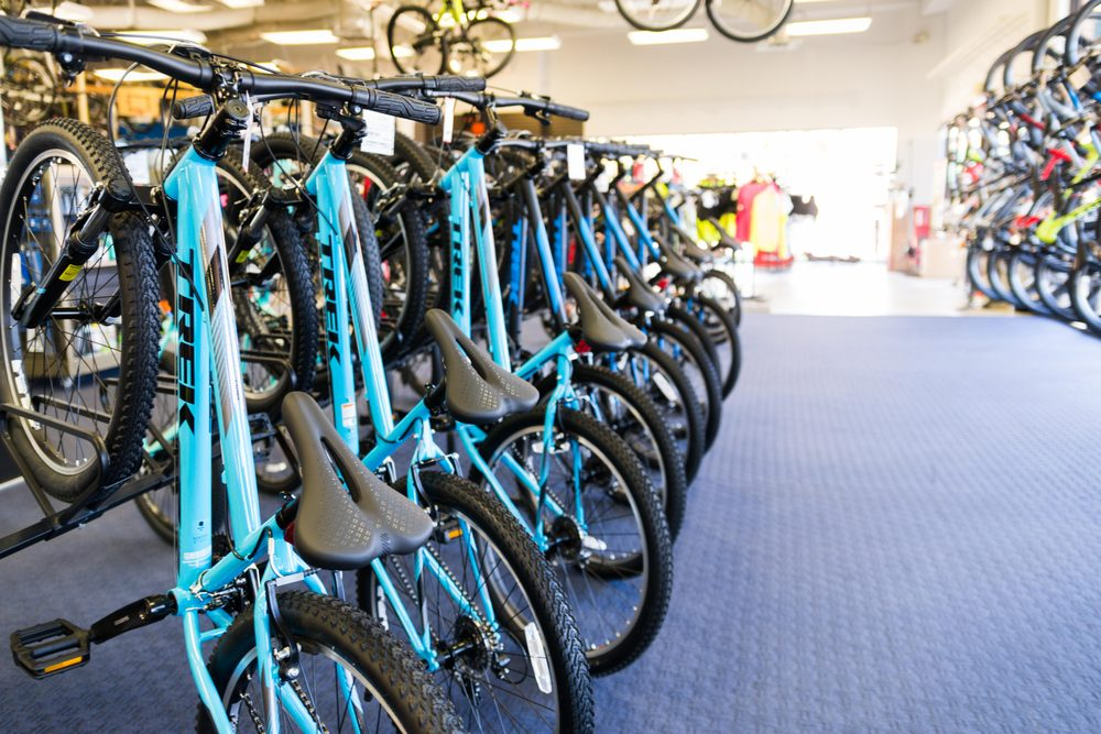 Bicycles Plus: 757 S MacArthur Blvd, Coppell, TX