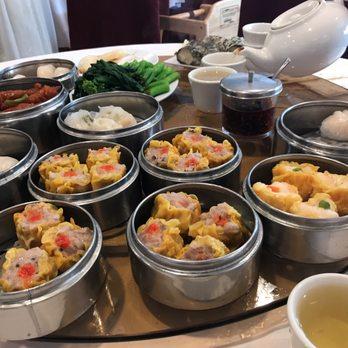 Dim Sum Restaurant In Westminster Ca