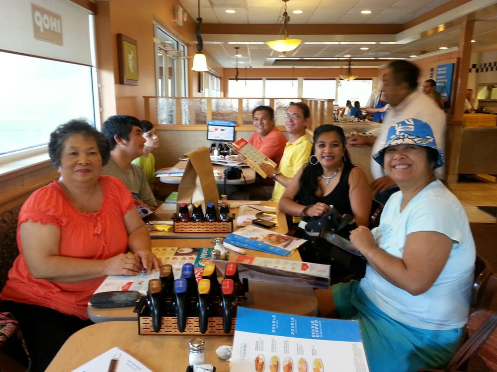 Restaurants That Deliver In Fleming Island Fl