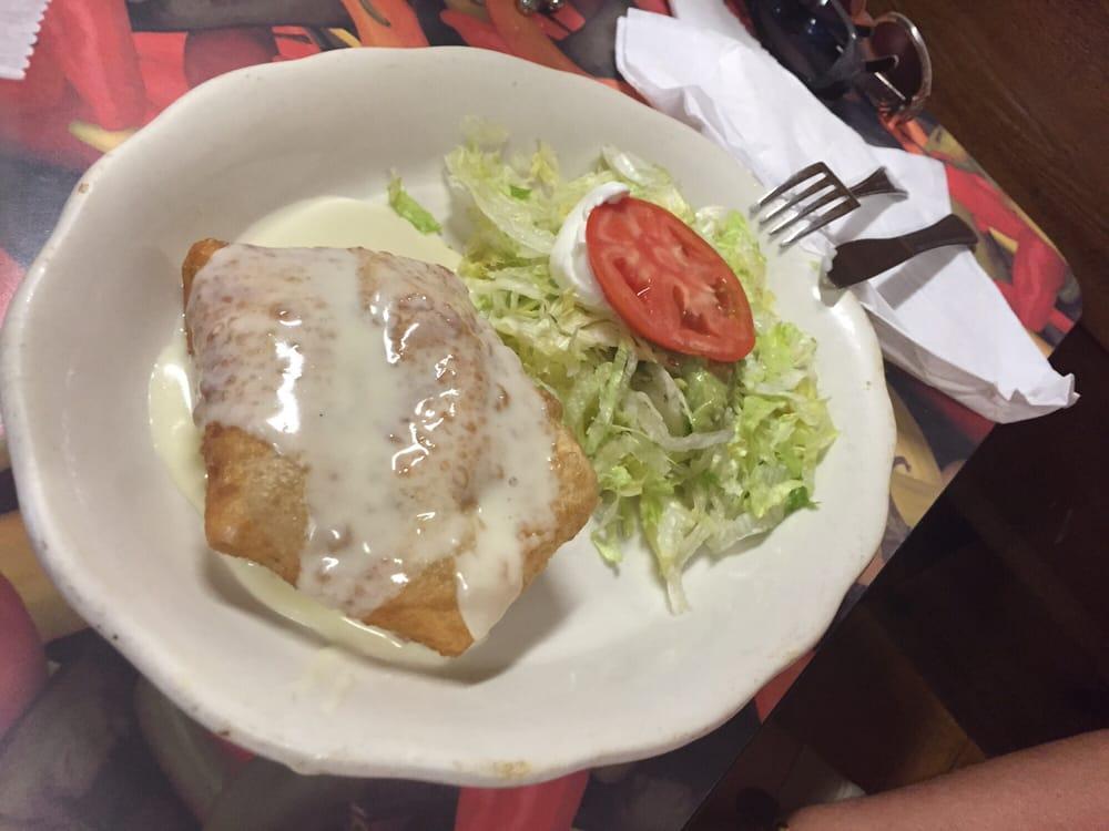Cancun Mexican Restaurant Savannah Ga