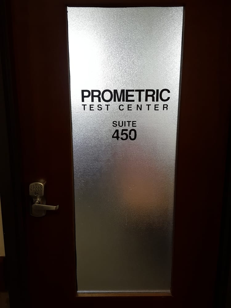 Prometric 26 Reviews Educational Services 800 W Broad St