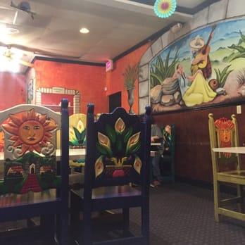 Mexican Food Wesley Chapel Fl