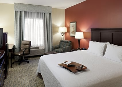 Hampton Inn & Suites Texarkana: 4601 Cowhorn Creek Rd, Texarkana, TX