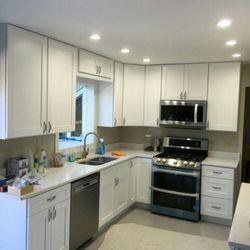 Photo Of Tub Hub And Tile Skokie Il United States New Kitchen