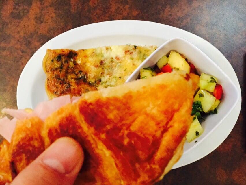 Bedoian's Bakery & Bistro: 233 E Wickenburg Way, Wickenburg, AZ