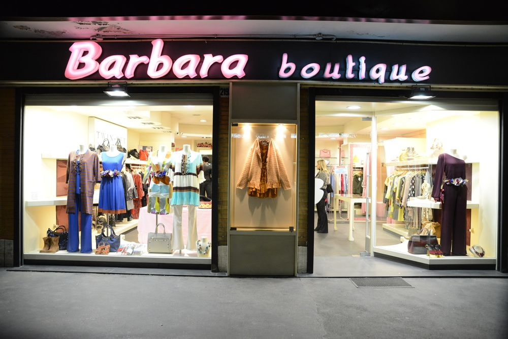 Barbara Boutique