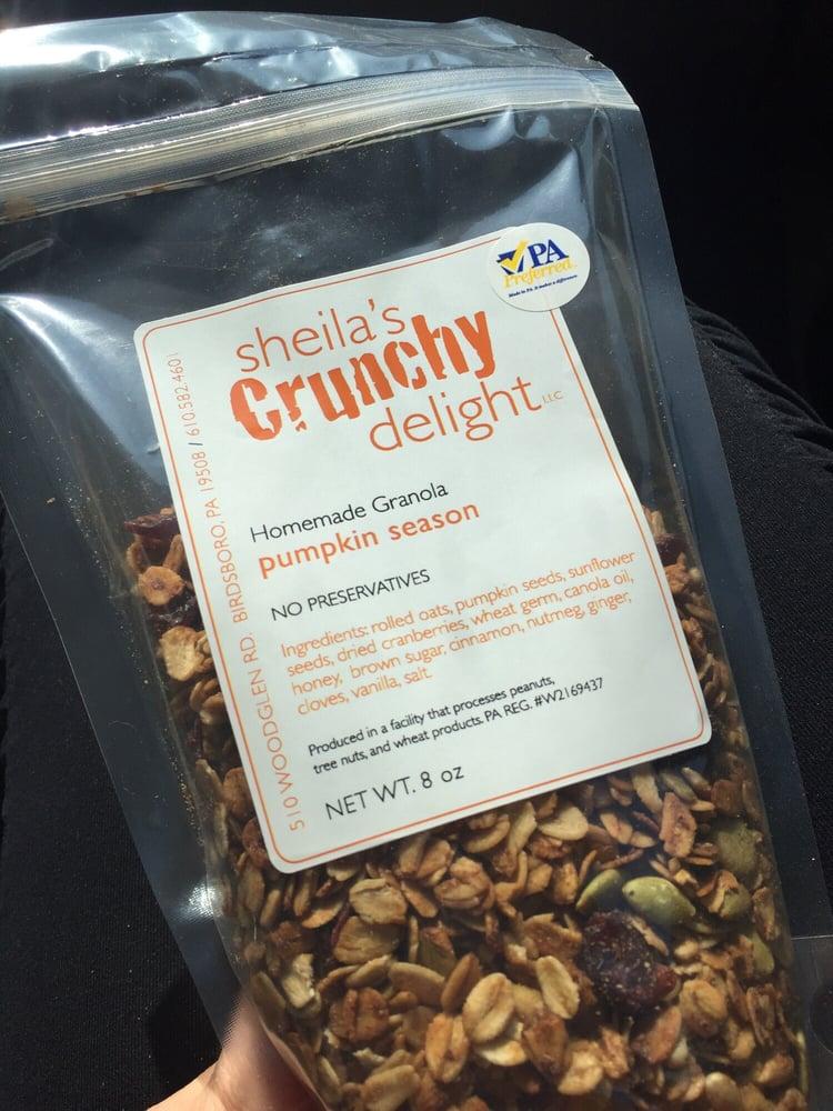 Hay Creek Snack Shack: 310 E 1st St, Birdsboro, PA