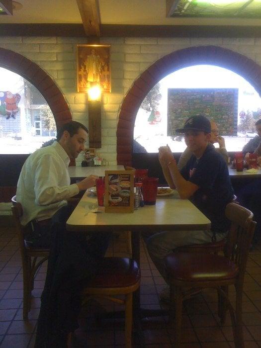 Restaurants To Eat In Midland Tx