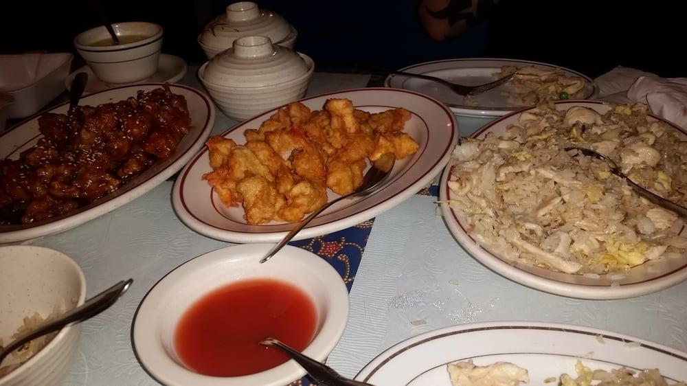 Chinese Food Restaurants Wichita Ks
