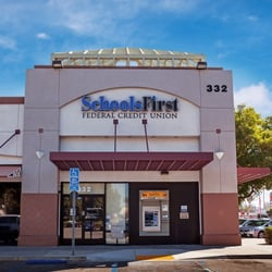 SchoolsFirst Federal Credit Union 322 S California West Covina, CA Banks -  MapQuest