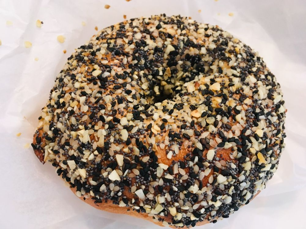 Honeycomb Bread Bakers: 213 E Bay St, Lakeland, FL