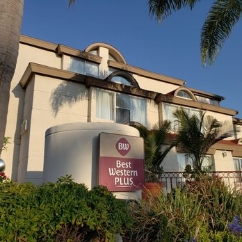 Photo Of Best Western Plus Suites Hotel Coronado Island Ca United States