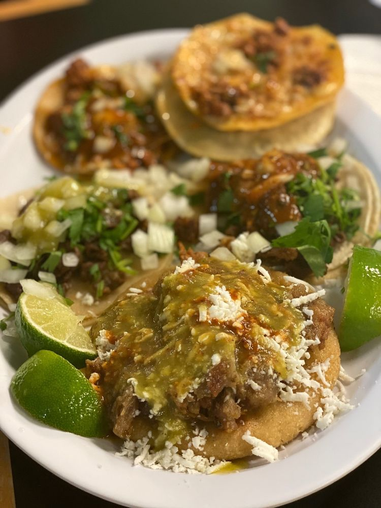 Tacos Y Gorditas Gina: 3315 Willow Pass Rd, Bay Point, CA